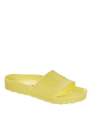 Birkenstock Birkenstock Terlik Sarı